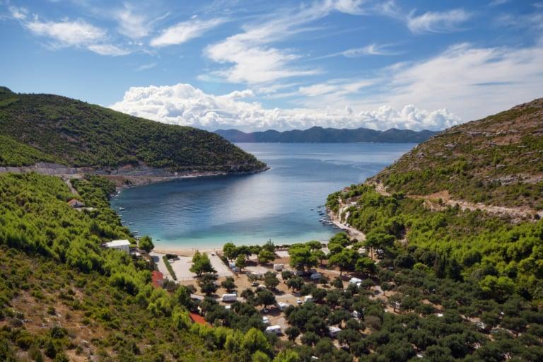 11 mejores playas de Croacia 3