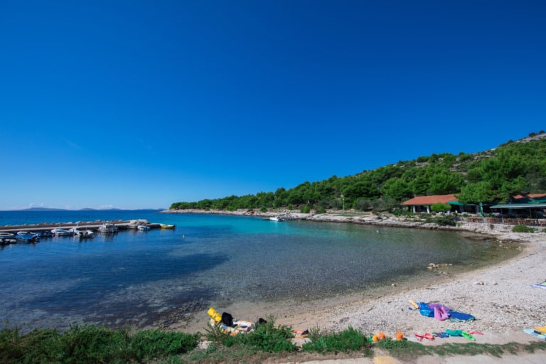 11 mejores playas de Croacia 9