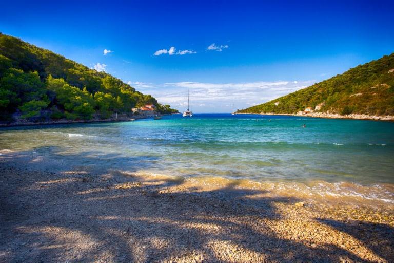 11 mejores playas de Croacia 10