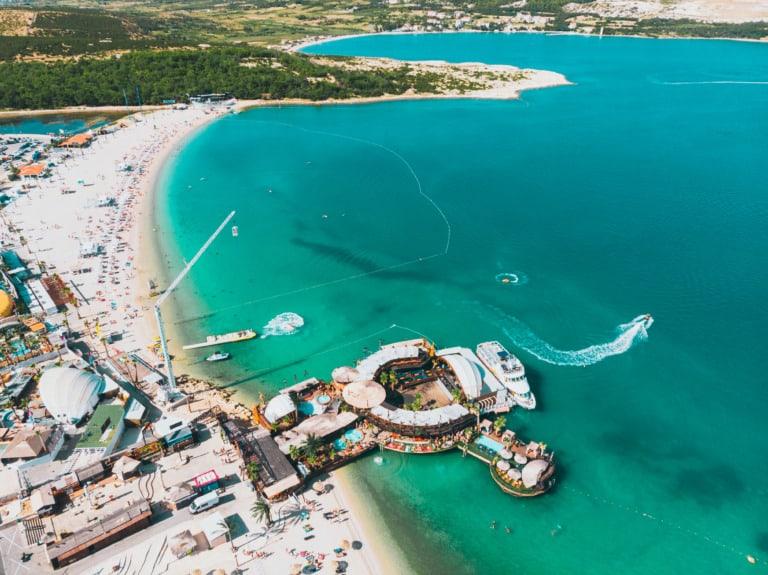 11 mejores playas de Croacia 7