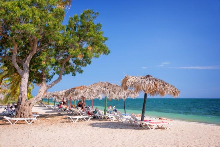 9 mejores playas de Cuba 3