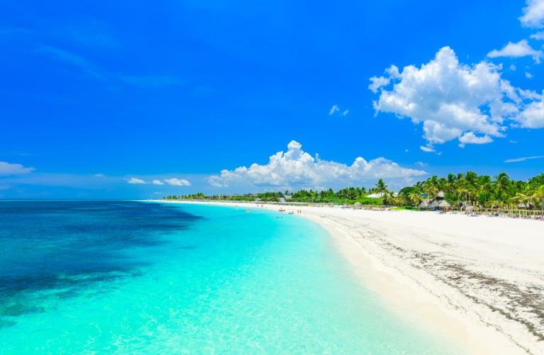 9 mejores playas de Cuba 1