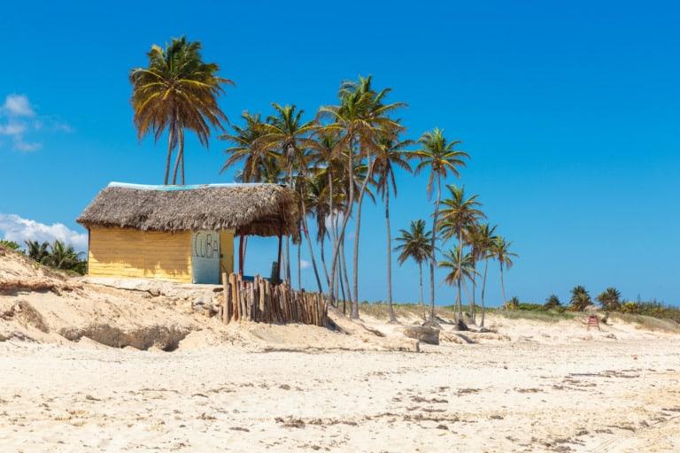 22 mejores playas de Cuba 5