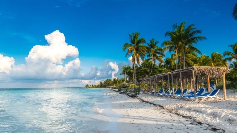 9 mejores playas de Cuba 2