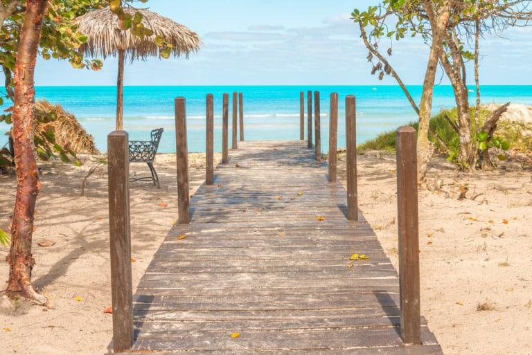 9 mejores playas de Cuba 9