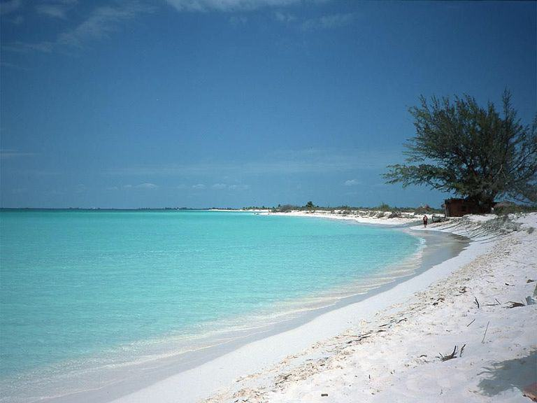 9 mejores playas de Cuba 6