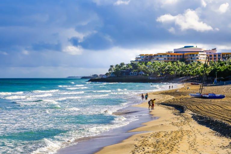 22 mejores playas de Cuba 2