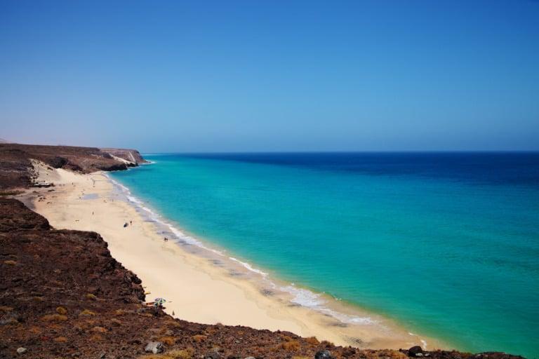 9 mejores playas de Fuerteventura 3