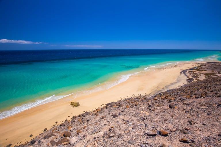 9 mejores playas de Fuerteventura 5