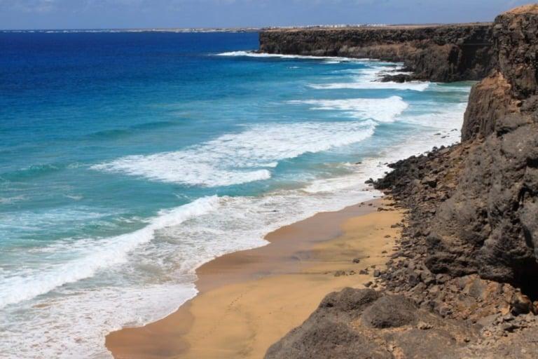 9 mejores playas de Fuerteventura 11