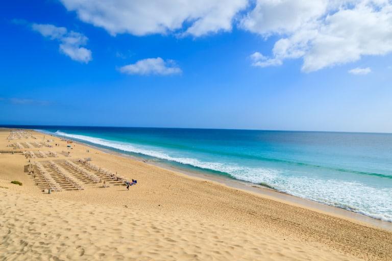 9 mejores playas de Fuerteventura 4