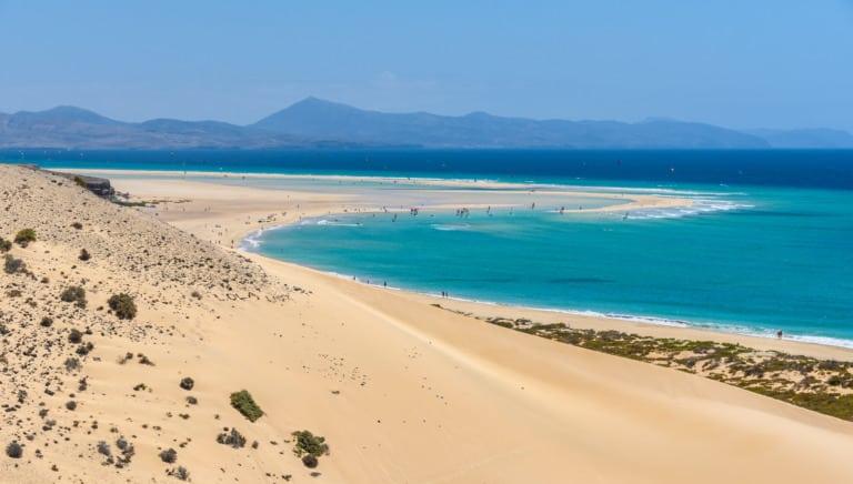 9 mejores playas de Fuerteventura 1