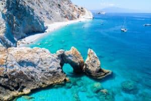 11 mejores playas de Grecia 12