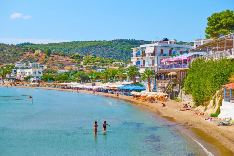 11 mejores playas de Grecia 9