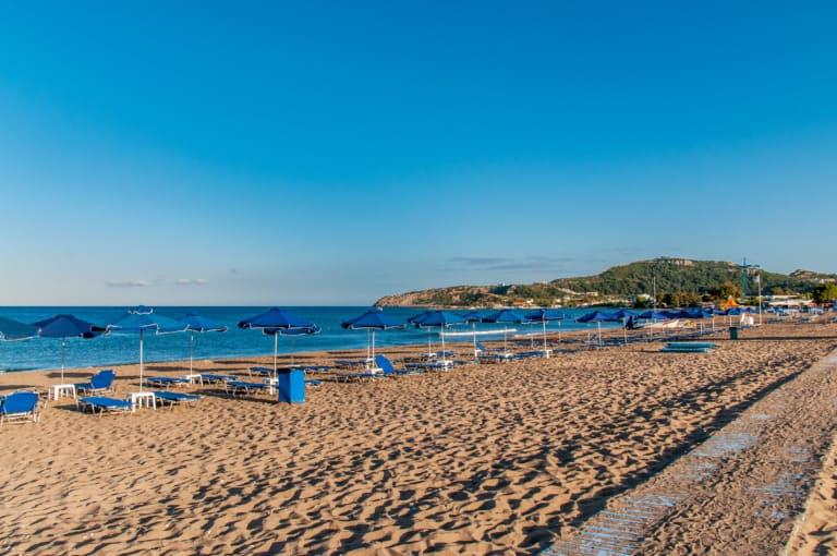 11 mejores playas de Grecia 6