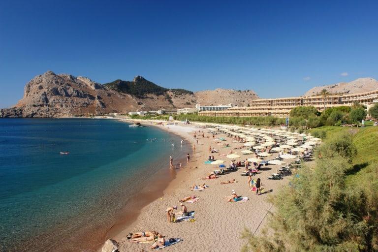 11 mejores playas de Grecia 10