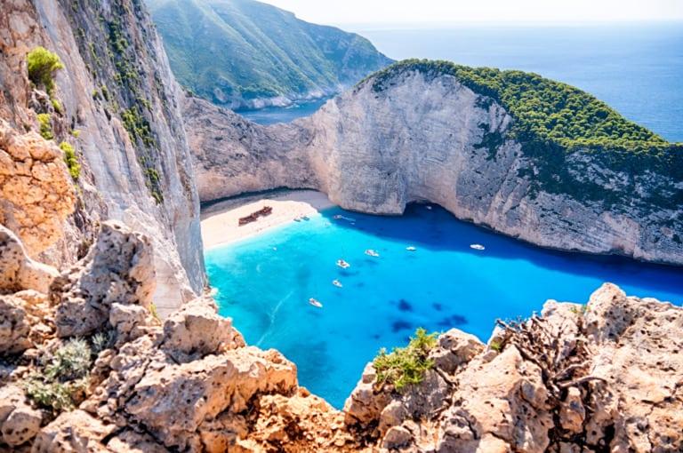 11 mejores playas de Grecia 2