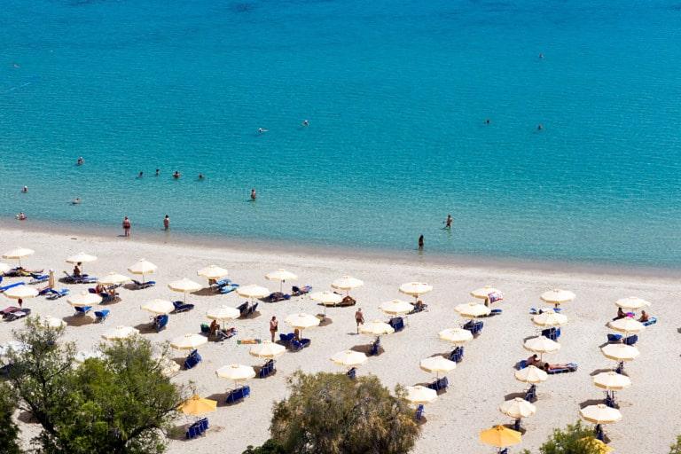 11 mejores playas de Grecia 4