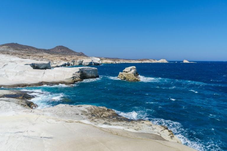 11 mejores playas de Grecia 8