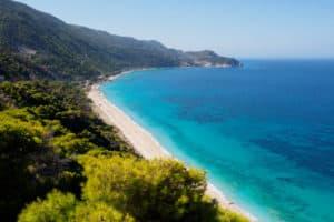 10 mejores playas de Lefkada 11