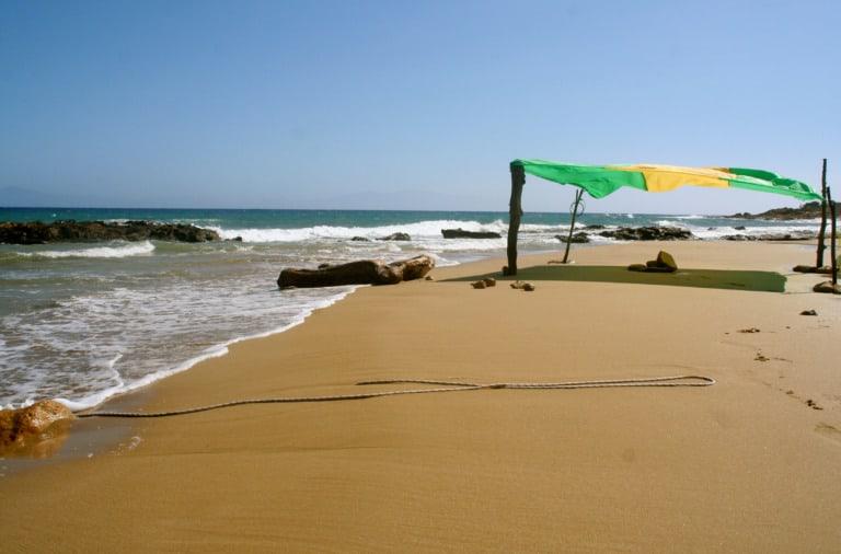 10 mejores playas de Lefkada 1