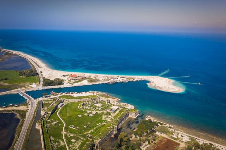 10 mejores playas de Lefkada 10