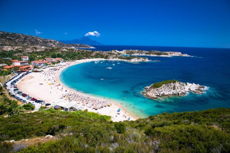 10 mejores playas de Lefkada 6