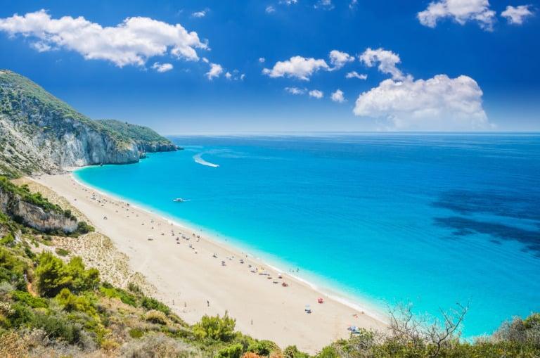 10 mejores playas de Lefkada 4