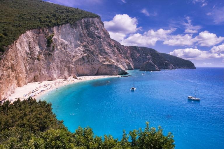 10 mejores playas de Lefkada 9