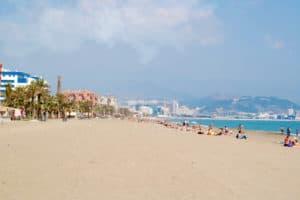 5 mejores playas de Málaga 11