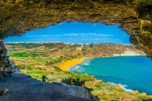10 mejores playas de Malta 1