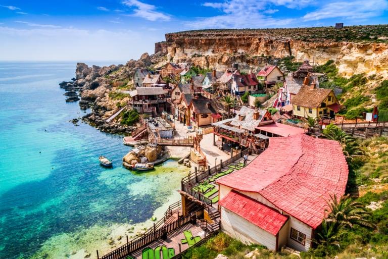 10 mejores playas de Malta 7