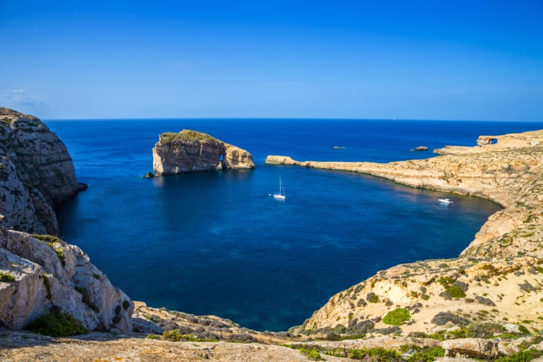 10 mejores playas de Malta 8