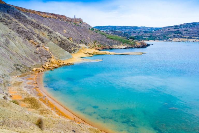 10 mejores playas de Malta 4