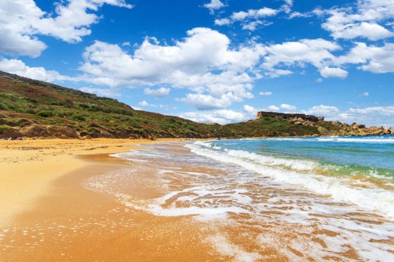 10 mejores playas de Malta 3
