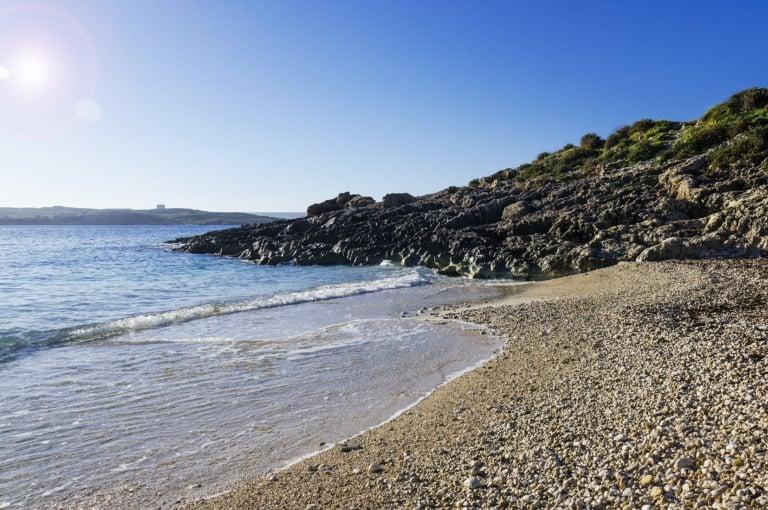 10 mejores playas de Malta 2