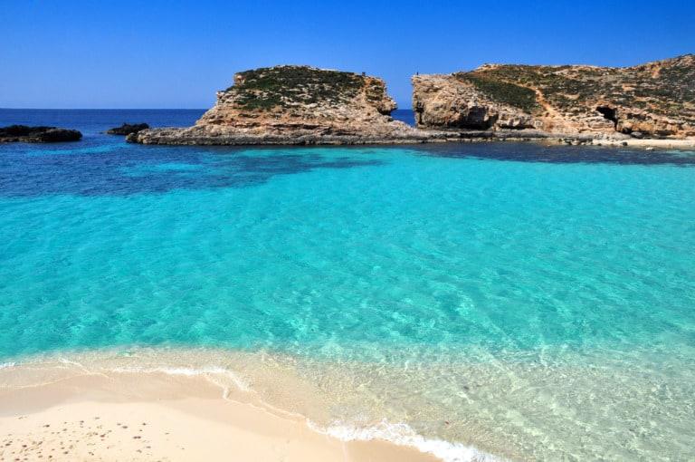 10 mejores playas de Malta 6