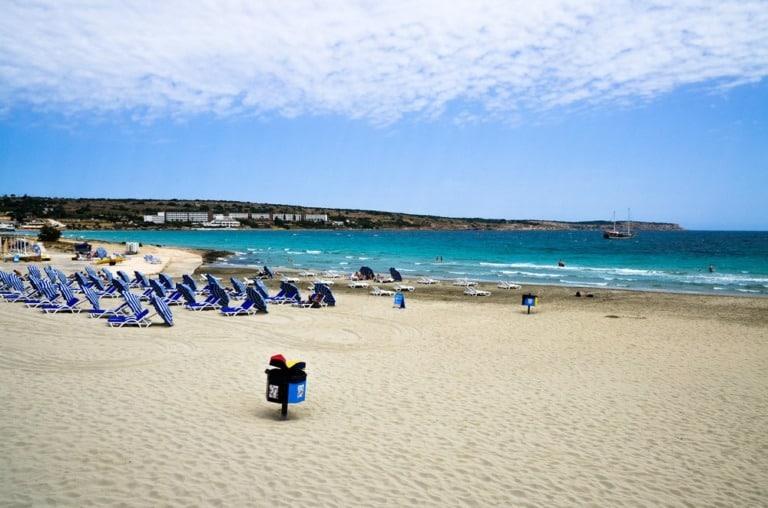 10 mejores playas de Malta 10
