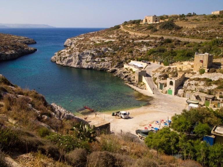 10 mejores playas de Malta 5