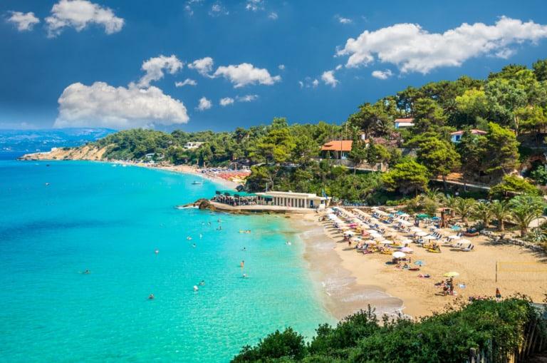 7 mejores playas de Mykonos 7