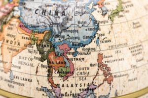 Países de Asia: cuántos son y sus capitales 10