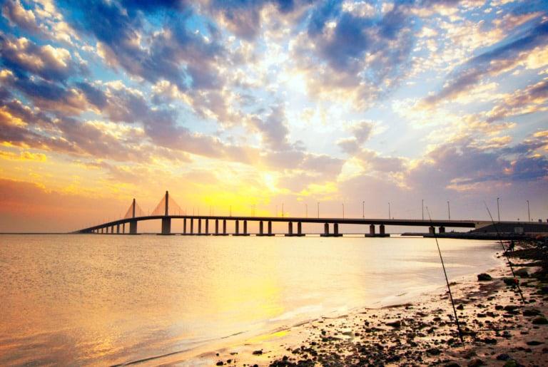 9 mejores playas de Abu Dhabi 1