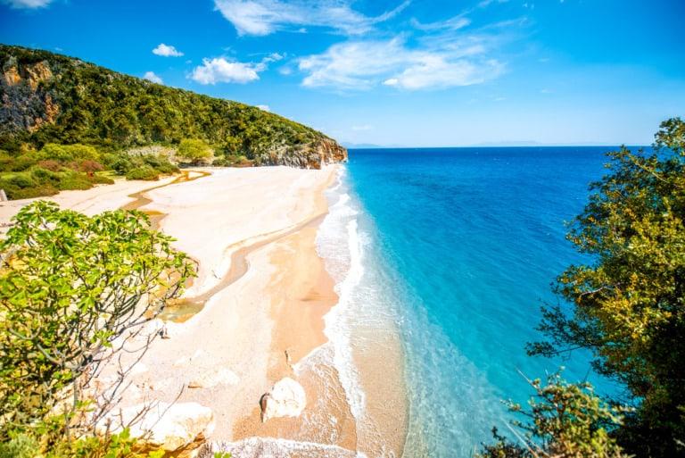 6 mejores playas de Albania 2