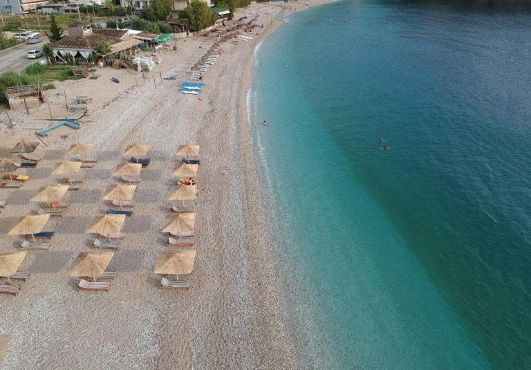 6 mejores playas de Albania 5