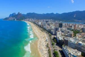 19 mejores playas de Brasil 1