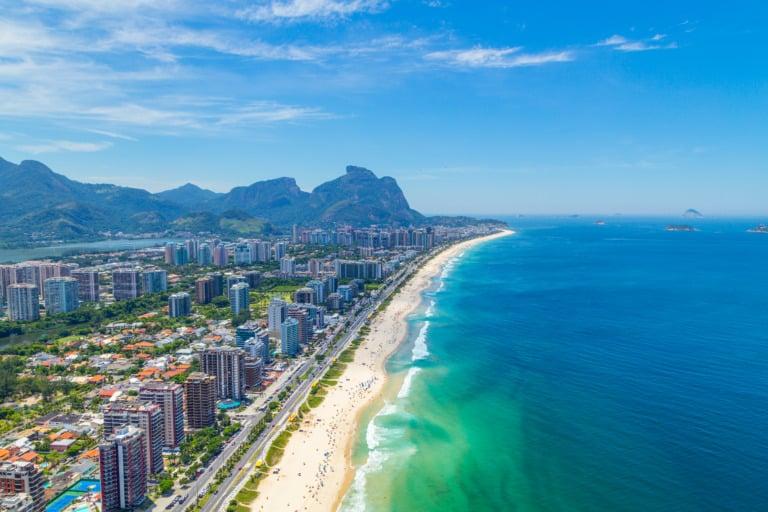 19 mejores playas de Brasil 5