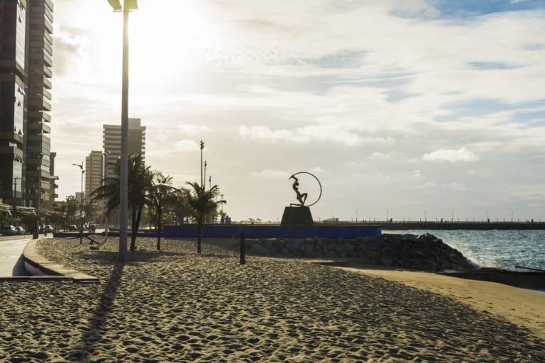 19 mejores playas de Brasil 3