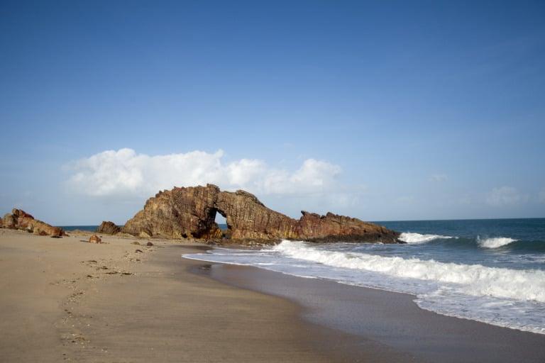 19 mejores playas de Brasil 8