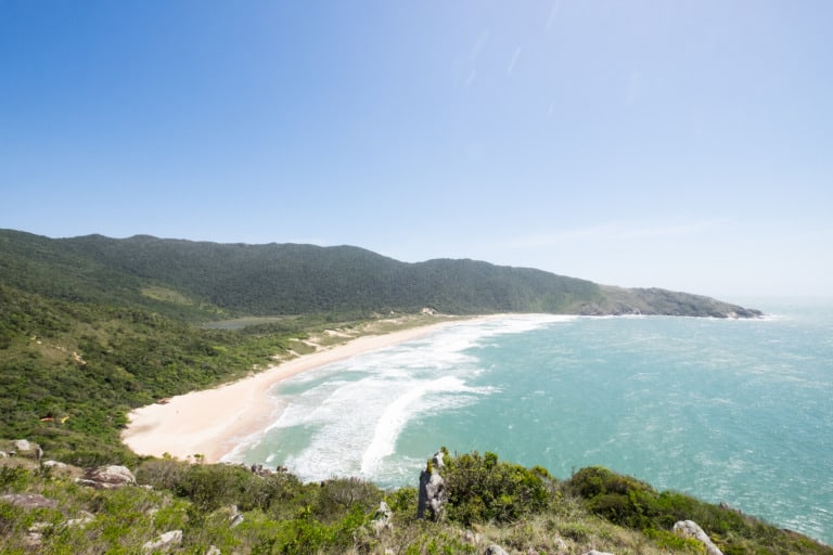 19 mejores playas de Brasil 15