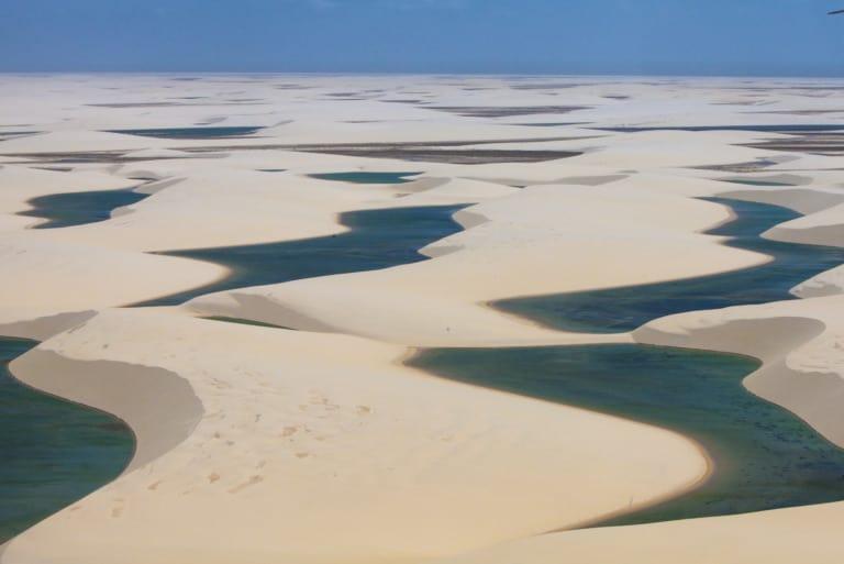 19 mejores playas de Brasil 11